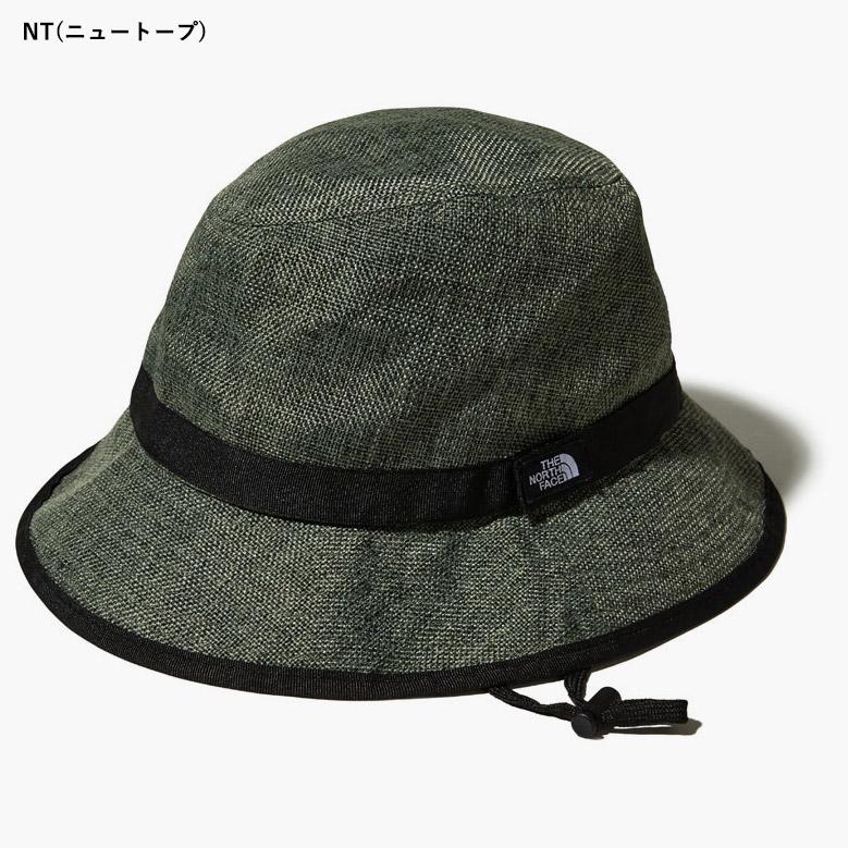 ノースフェイス キッズ ハイクハット THE NORTH FACE Kids'HIKE Hat NNJ01820 2020春夏