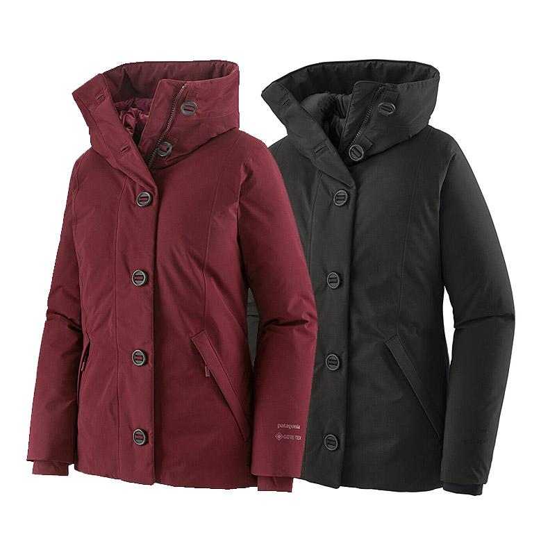 パタゴニア ウィメンズ フローズン レンジ ジャケット patagonia Womens Frozen Range Jacket 27985