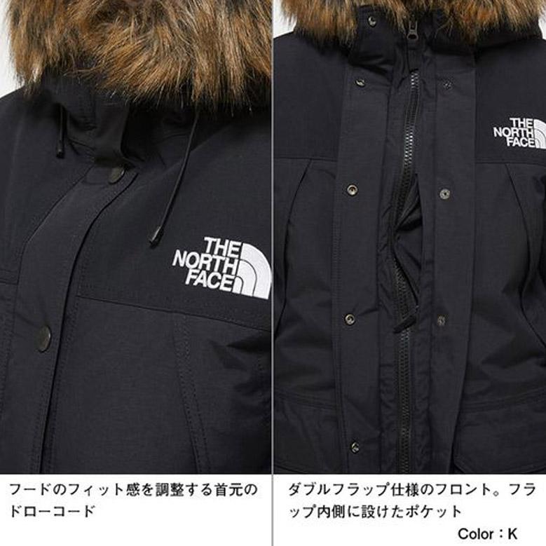 ノースフェイス マウンテンダウンコート レディース THE NORTH FACE Mountain Down Coat NDW91935 2020秋冬