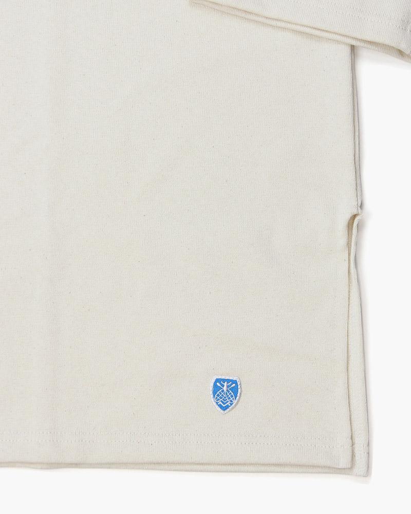 オーシバル オーチバル ORCIVAL コットンロード ビッグ チュニック B334