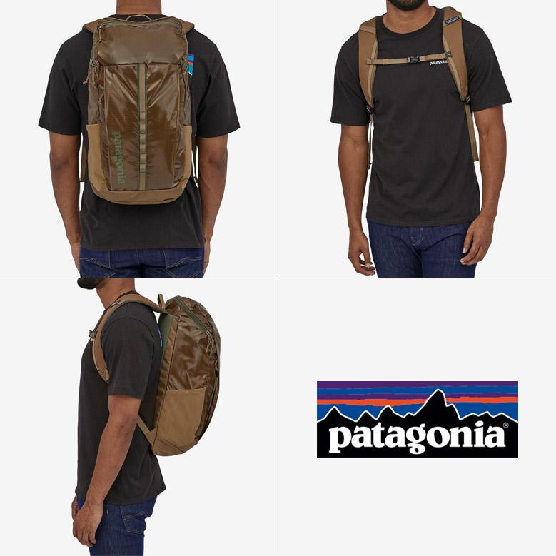パタゴニア ブラックホール パック 25L patagonia Black Hole Pack 49297