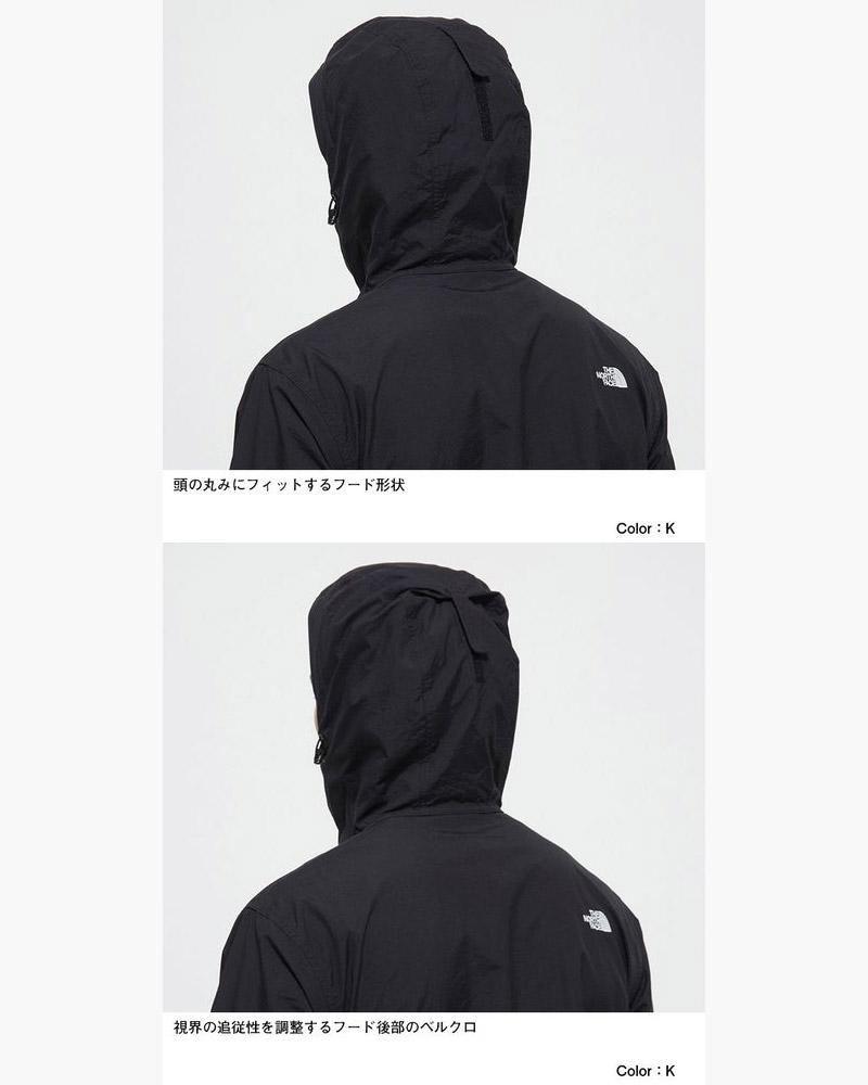ノースフェイス コンパクトジャケット THE NORTH FACE Compact Jacket NP71830