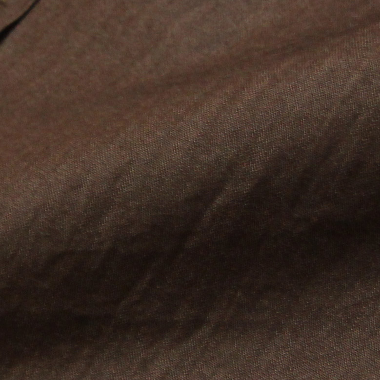キャプテンサンシャイン レギュラーカラーシャツ Kaptain Sunshine Regullar Collar Shirt L/S