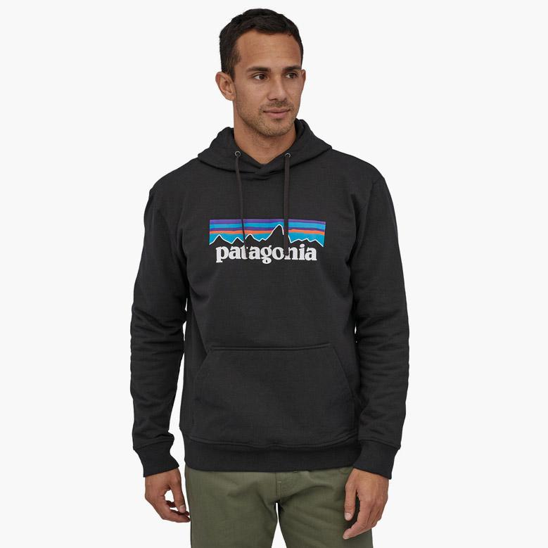 パタゴニア メンズ P-6 ロゴ アップライザル フーディ patagonia M's P-6 Logo Uprisal Hoody 39539