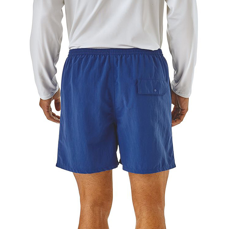 パタゴニア patagonia M's Baggies Shorts 5 Inches メンズ・バギーズ・ショーツ 57021
