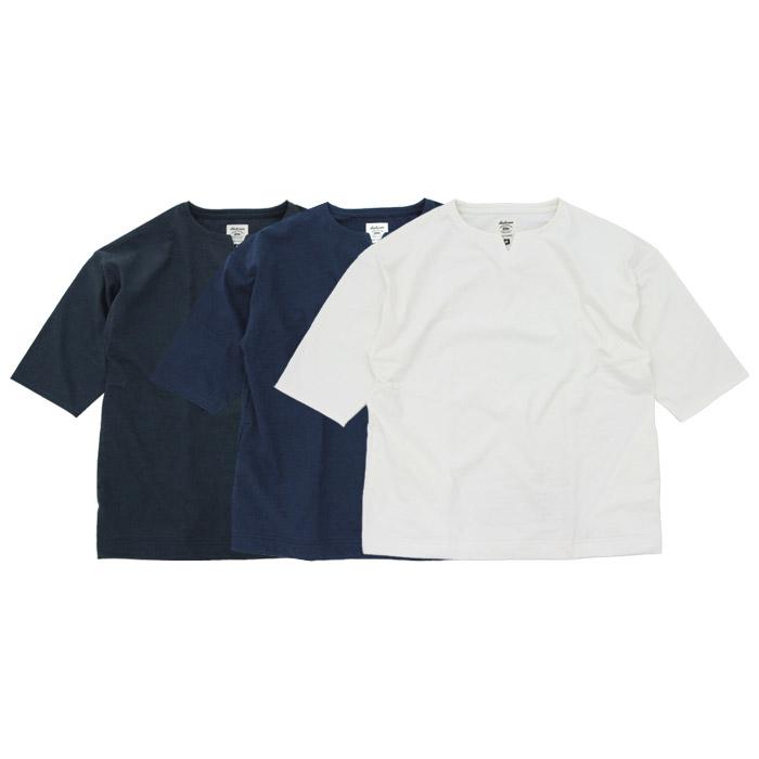 ジャックマン ネップスキッパーシャツ Jackman 3color