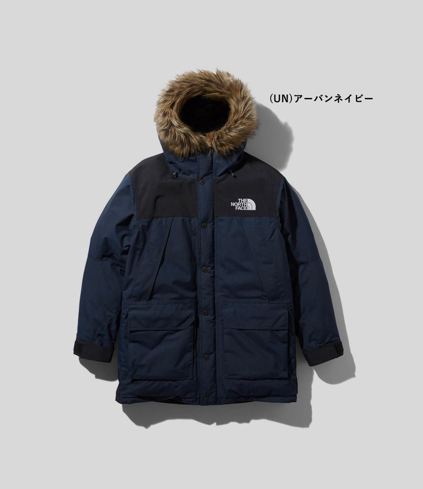 ノースフェイス マウンテンダウンコート THE NORTH FACE Mountain Down Coat ND91935