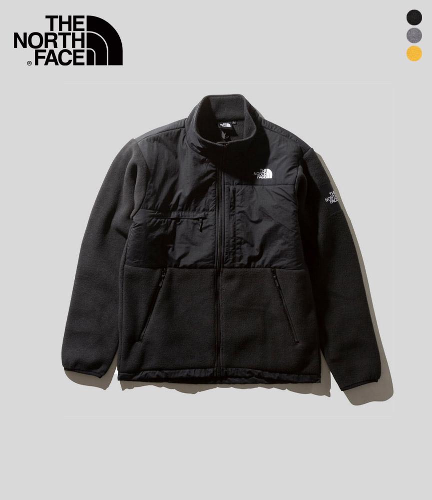 ノースフェイス デナリジャケット THE NORTH FACE Denali Jacket NA71951