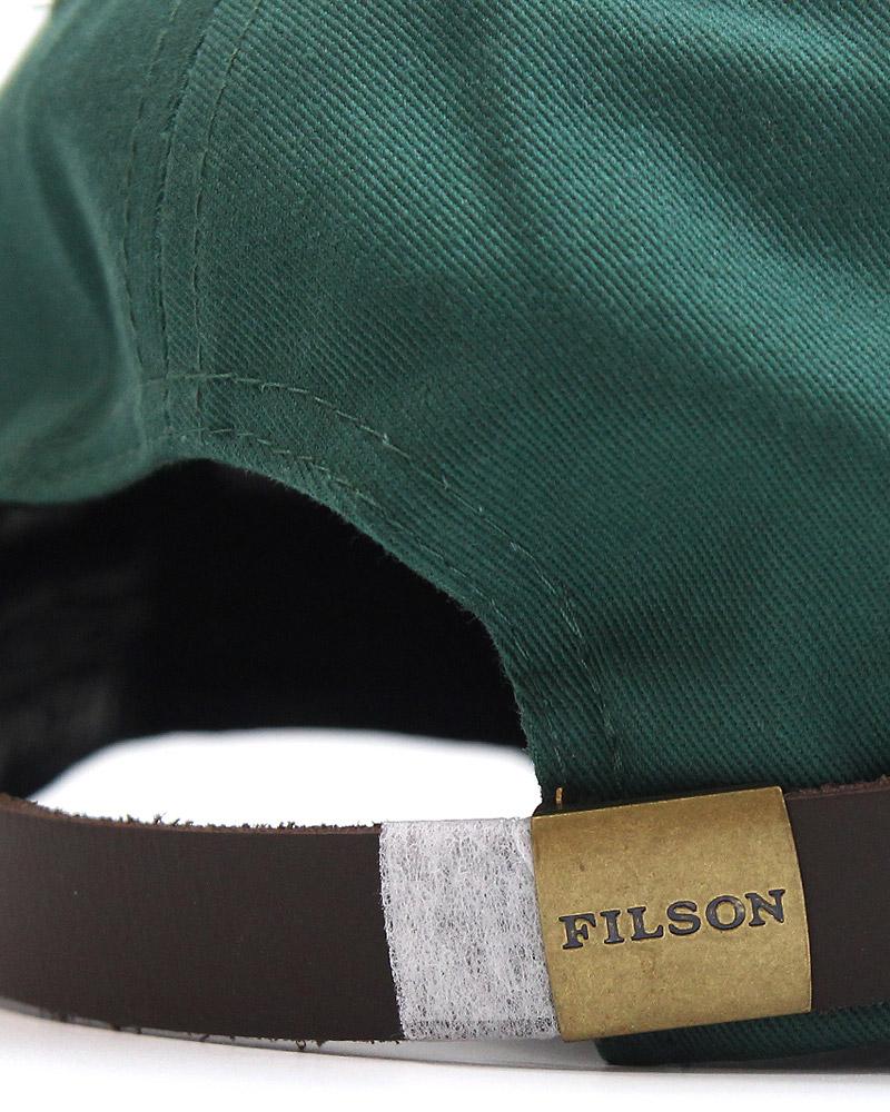 フィルソン ロガーキャップ FILSON Logger Cap #89200