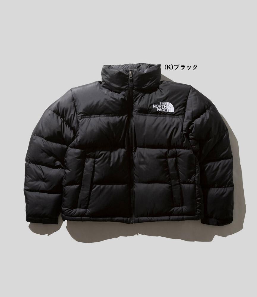 ノースフェイス レディース ショートヌプシジャケット THE NORTH FACE Short Nuptse Jacket NDW91952