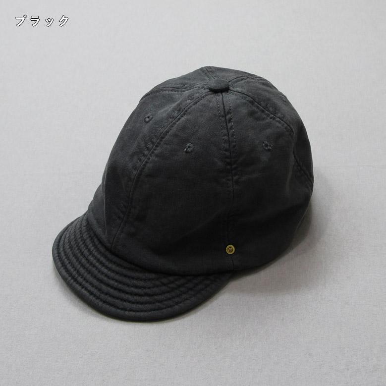 デコー ボールキャップ DECHO BALL CAP ANDC-054