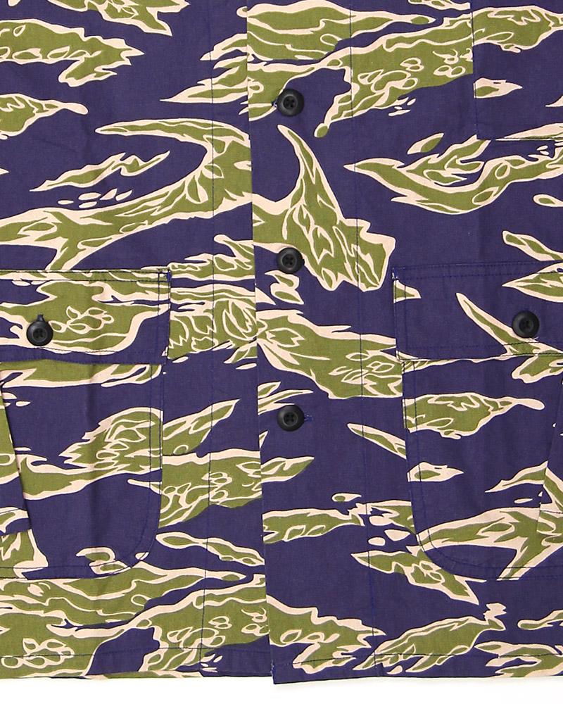サウス2ウエスト8 ハンティングシャツ South2 West8 Hunting Shirt