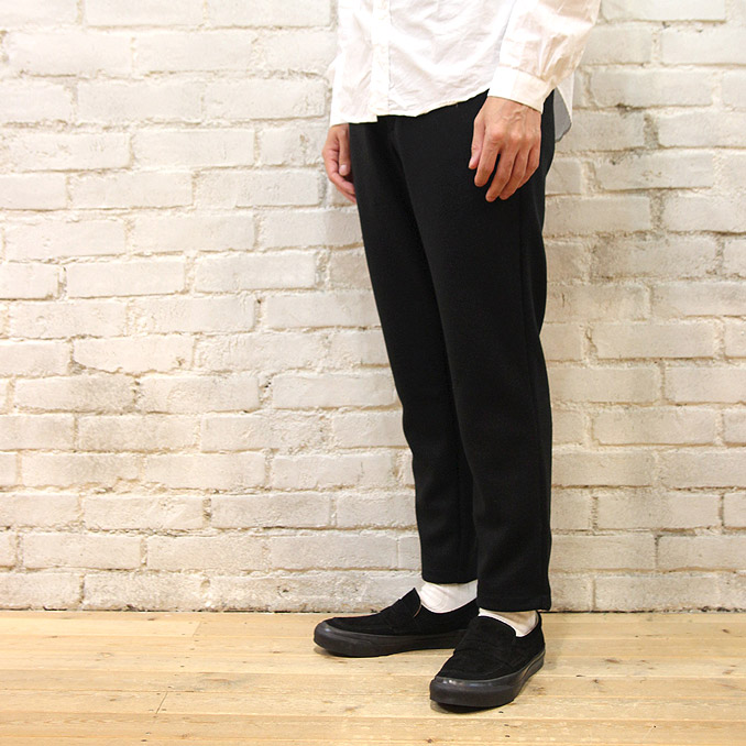 ジャックマン ジャージートラウザーズ Jackman JM4760 Jersey Trousers 2color