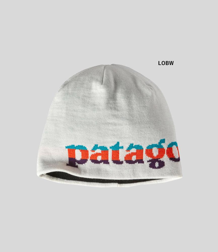 パタゴニア ビーニーハット patagonia Beanie Hat 28860