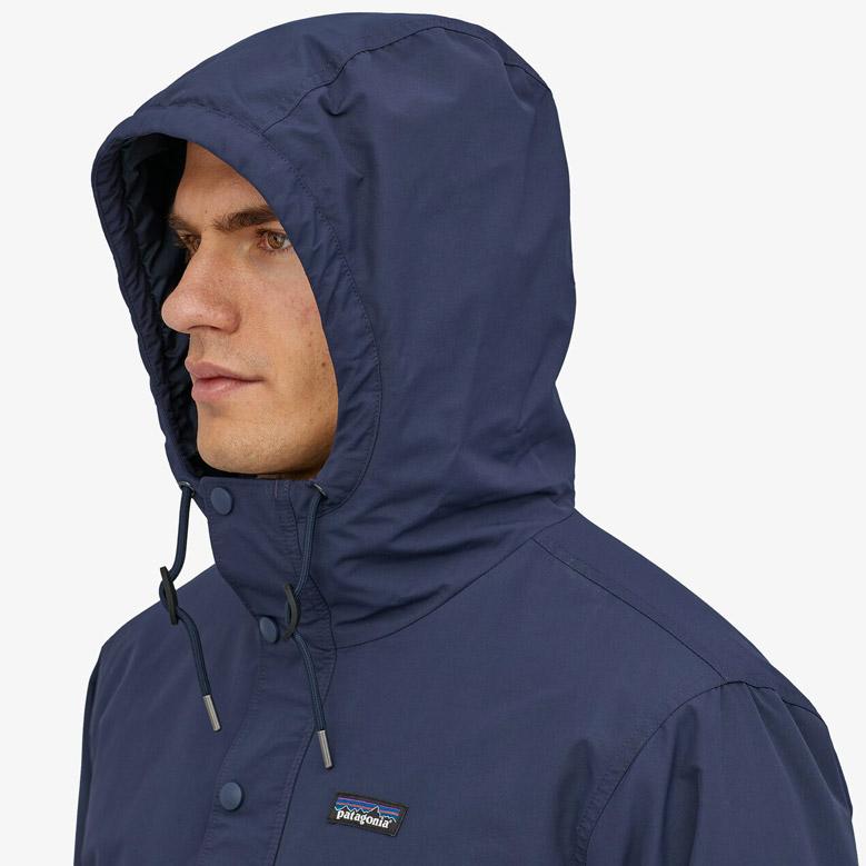 パタゴニア メンズ イスマス スリーインワン ジャケット patagonia M's Isthmus 3-in-1 Jacket 20710
