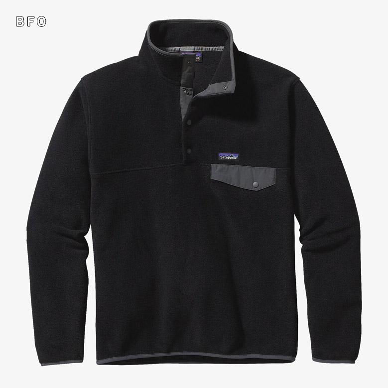 パタゴニア メンズ ライトウェイト シンチラ スナップT プルオーバー patagonia Men's Lightweight Synchilla Snap-T Fleece Pullover 25580 2020秋冬