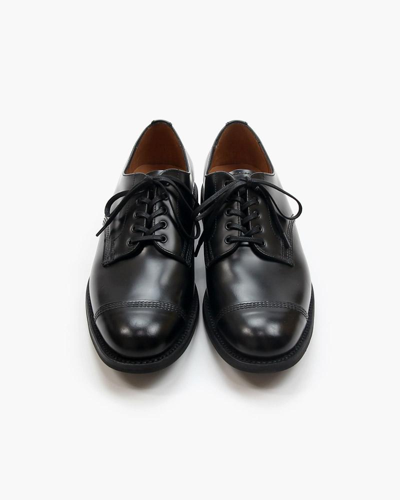 サンダース SANDERS ミリタリーダービーシュー Sanders Military Derby Shoe