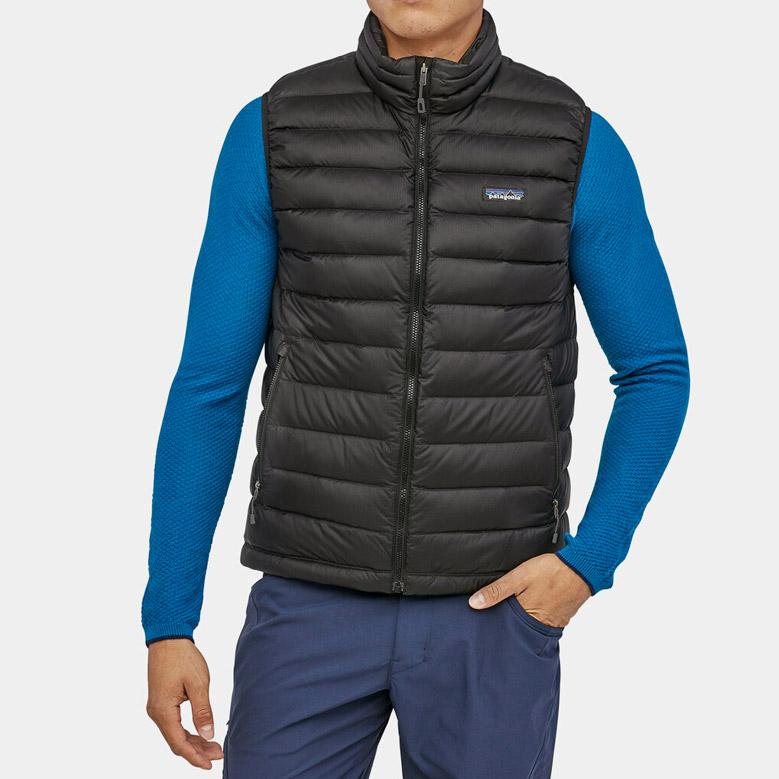 パタゴニア メンズ ダウン セーター ベスト patagonia Men's Down Sweater Vest 84622 2020秋冬