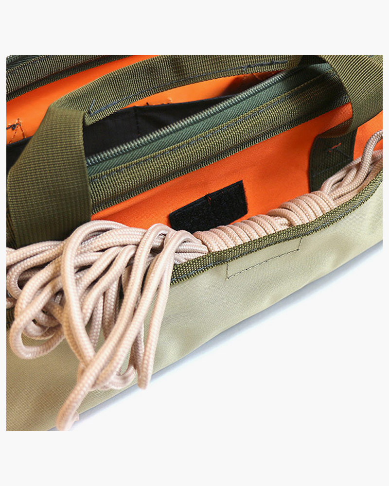 オレゴニアンキャンパー ラージマウスペグバッグ Oregonian Camper Large Mouth Peg Bag R OCB 2068