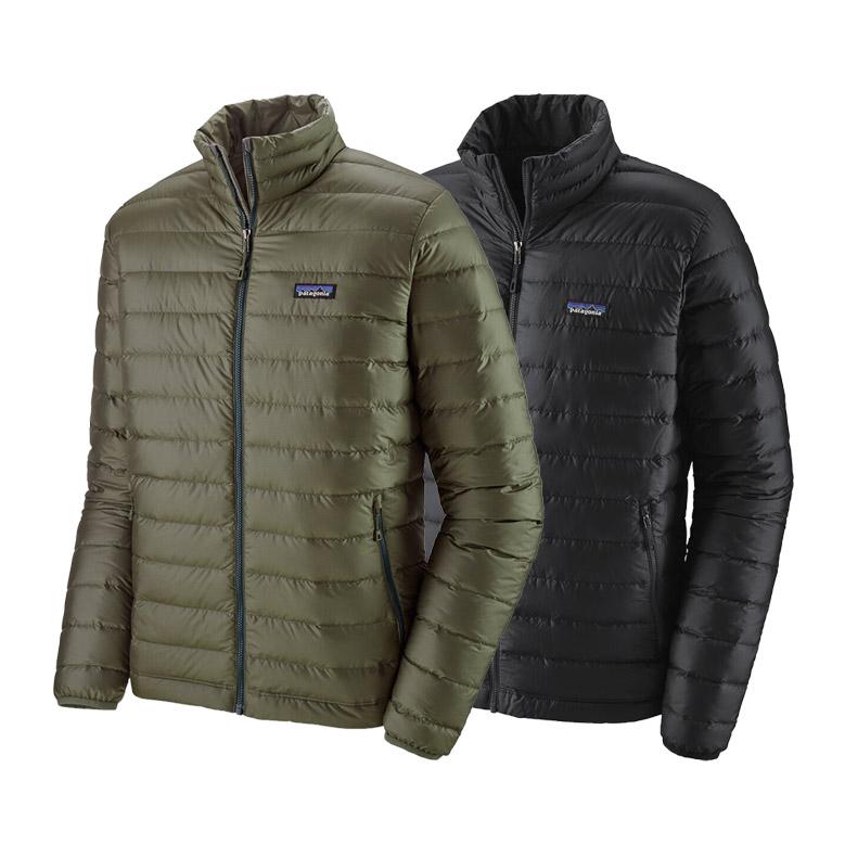 パタゴニア メンズ ダウン セーター patagonia Men's Down Sweater Jacket 84674 2020秋冬