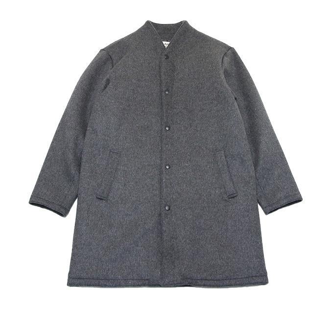 ジャックマン アワードコート Jackman Award Coat JM8885 2color