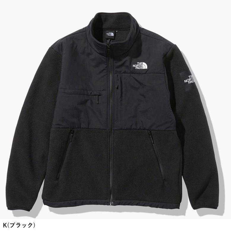 ノースフェイス デナリジャケット メンズ THE NORTH FACE Denali Jacket NA72051 2020秋冬