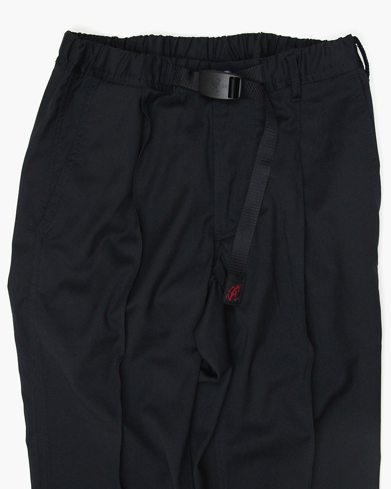 グラミチ ウィメンズ ギャバジンピンタックパンツ GRAMICCI WOMENS GABARDINE PINTUCK PANTS