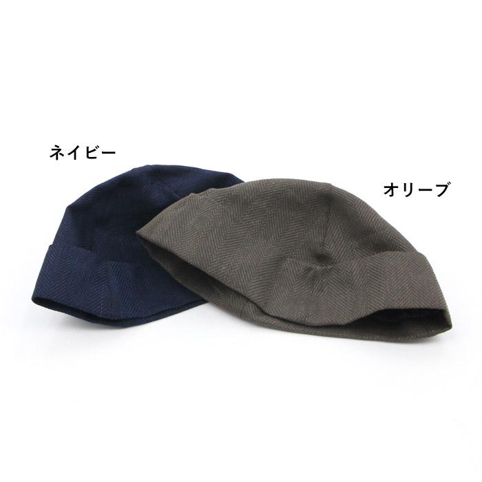 タタミゼ ボウルキャップ tatamize 2color