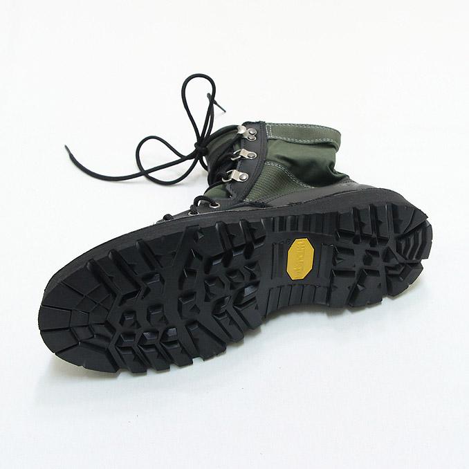 ナイジェルケーボン×ダナー ナムブーツ Nigel Cabourn×DANNER Nam Boots