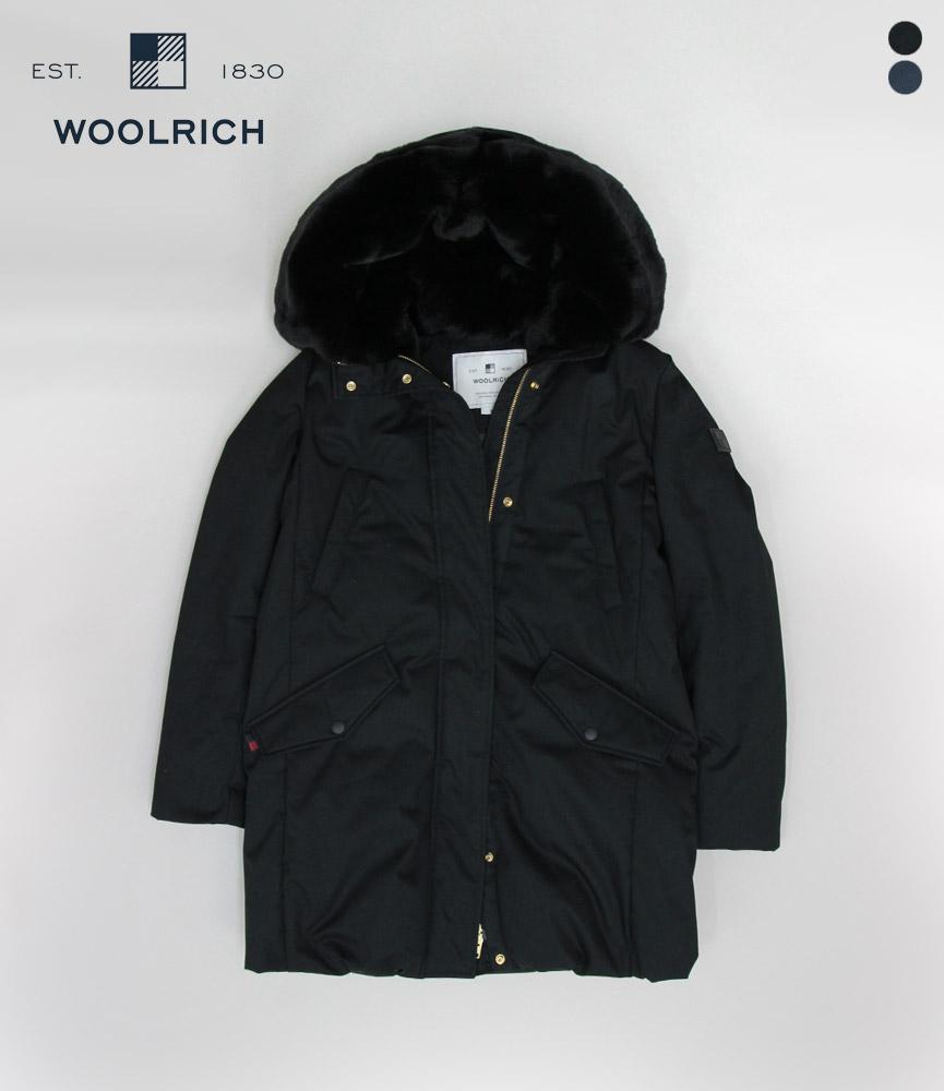 ウールリッチ コクーンパーカ WOOLRICH W's Cocoon Parka WWCPS2644d
