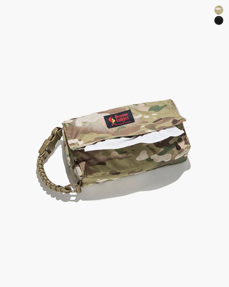 オレゴニアンキャンパー ボックスティッシュケース Oregonian Camper Box Tissue Case OCB-928