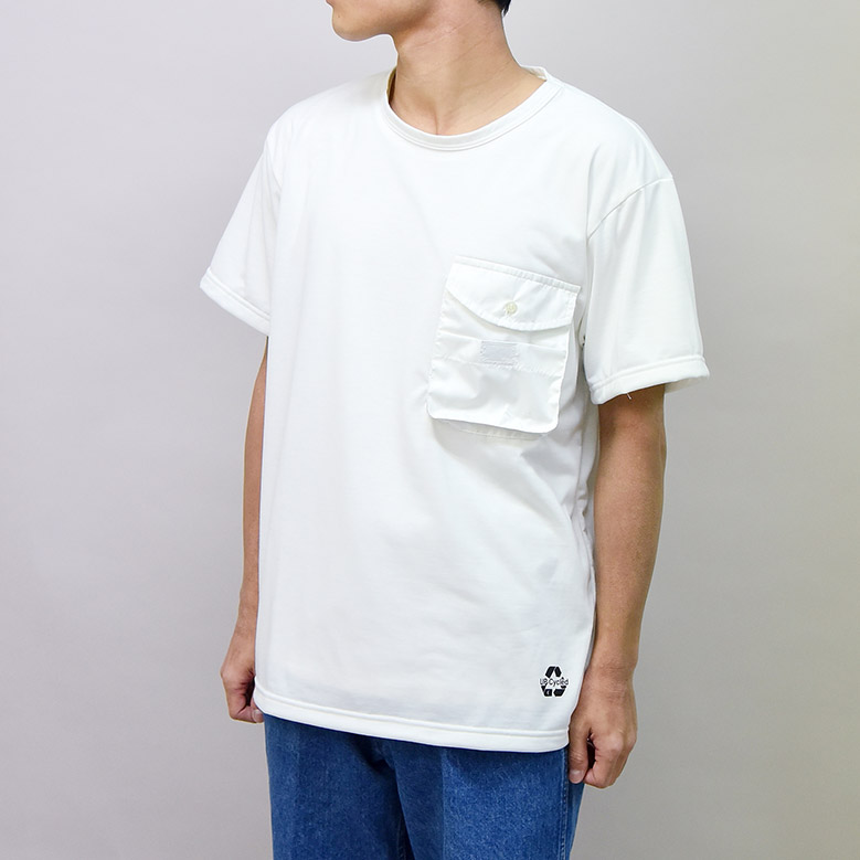 メローピープル UPS Tシャツ Mellow People