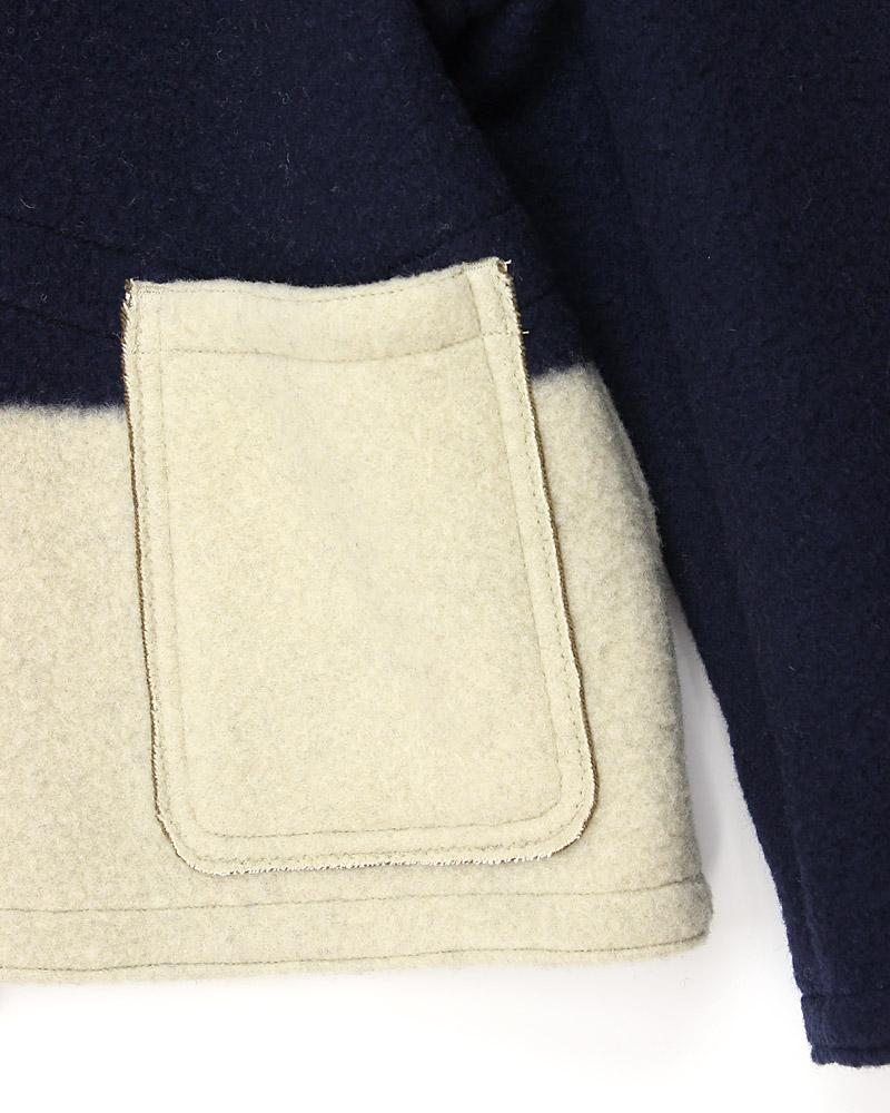 ナイジェルケーボン ショート ダッフル ジャケット Nigel Cabourn Short Duffle Jacket 2020秋冬