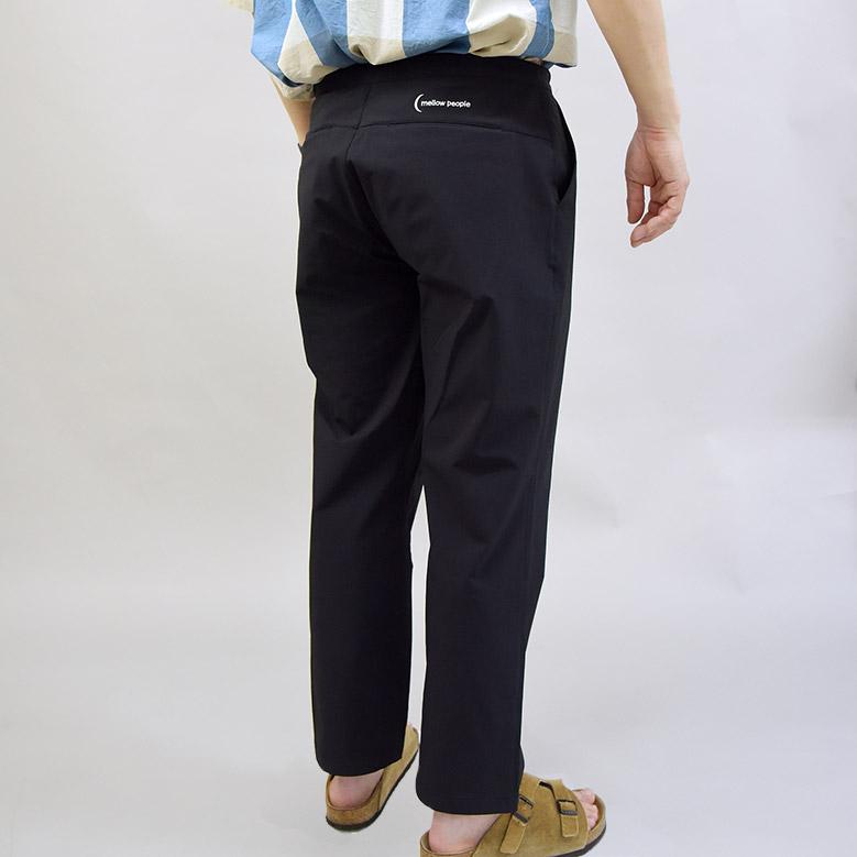メローピープル コーストリサーチパンツ Mellow People Coast Research Pants