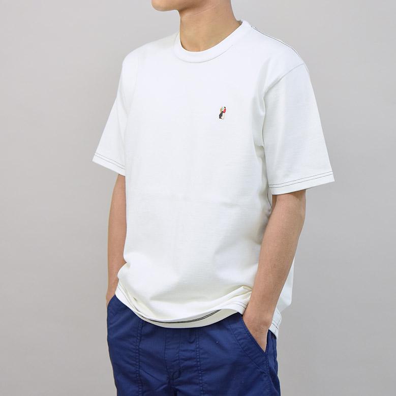 ザ ナーディーズ アニーホールTシャツ THE NERDYS ANNIE.H T-Shirt