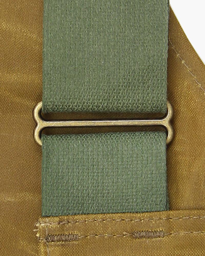 フィルソン ティンゲームバッグ FILSON Tin Game Bag