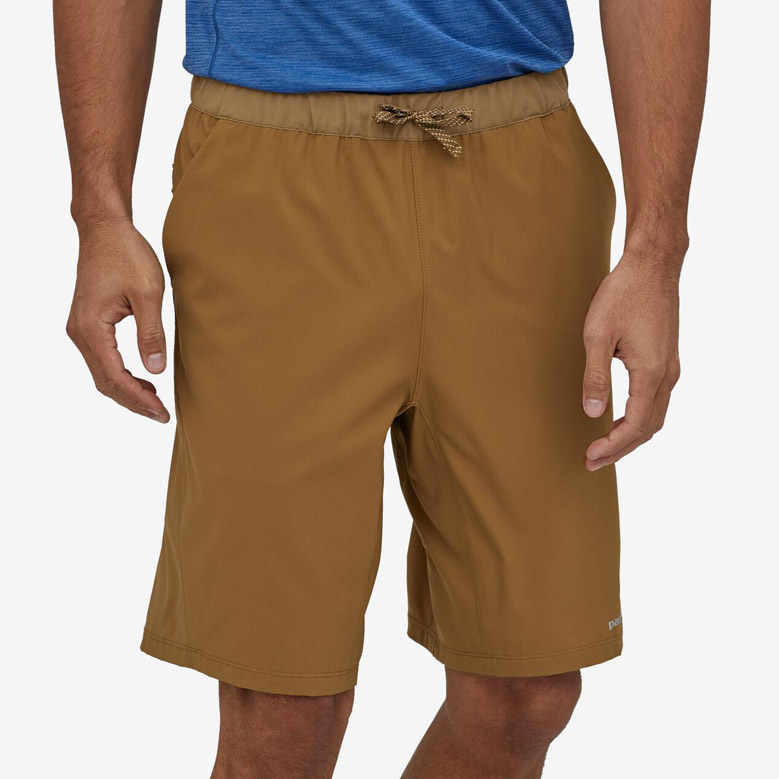 パタゴニア メンズ・テルボンヌ・ショーツ patagonia M's Terrebonne Shorts 24690