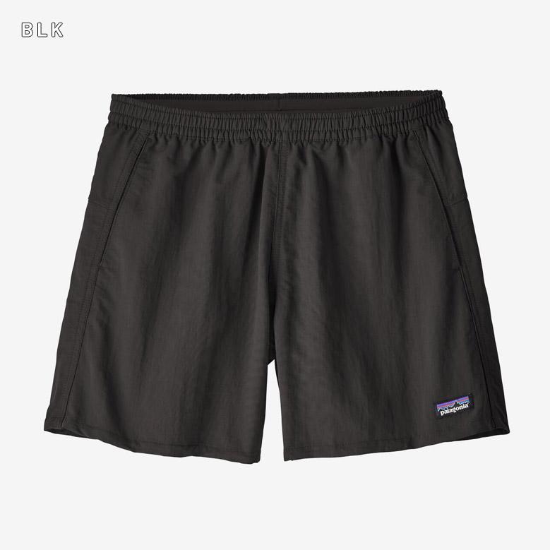 パタゴニア ウィメンズ・バギーズ・ショーツ 5インチ patagonia W's Baggies Shorts 57058