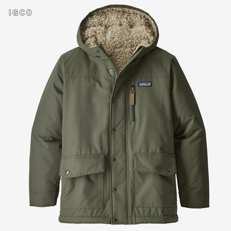 パタゴニア ボーイズ インファーノ ジャケット patagonia Boys Infurno Jacket 68460 2020秋冬