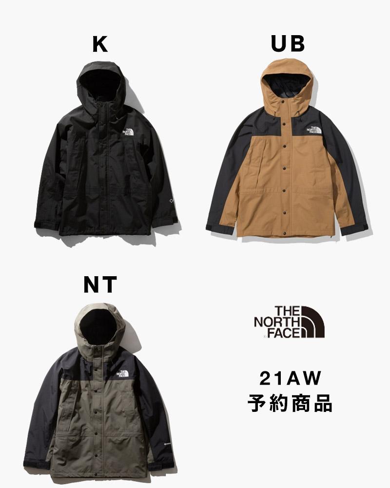 【21AW予約商品】ノースフェイス マウンテンライトジャケット THE NORTH FACE MOUNTAIN LIGHT JKT  NP11834