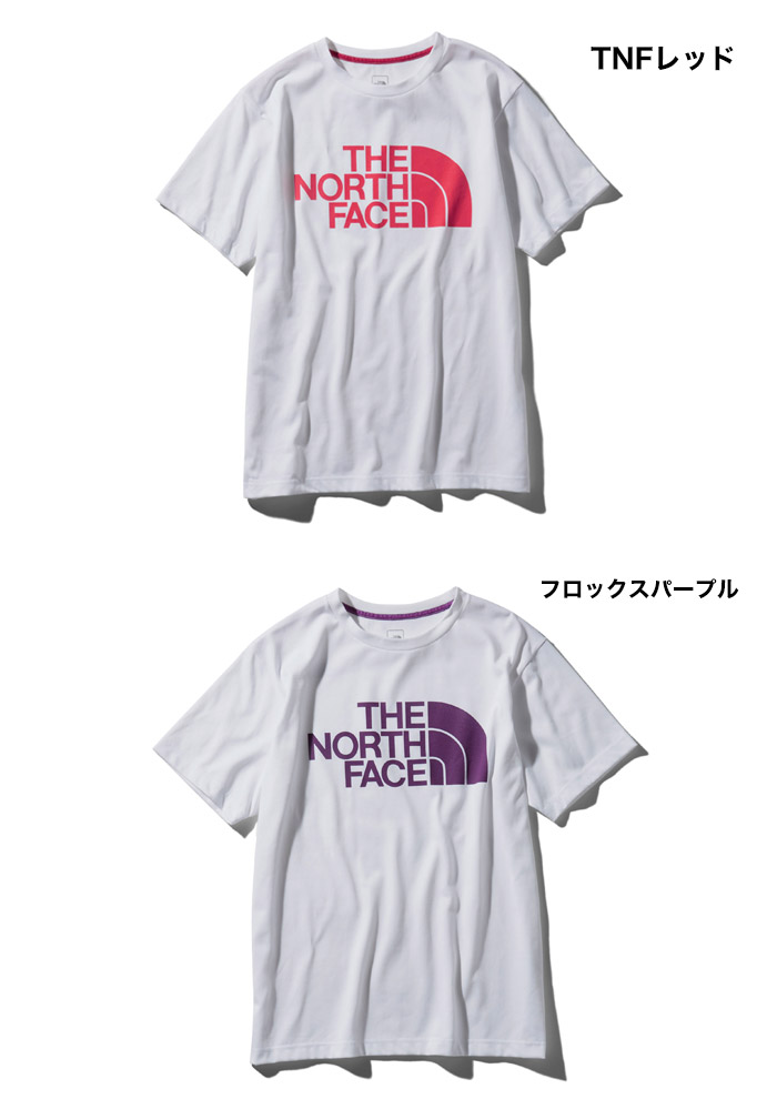ノースフェイス ティーシャツ シンプル ロゴ S/S Simple Logo Tee THE NORTH FACE NT31956 4color