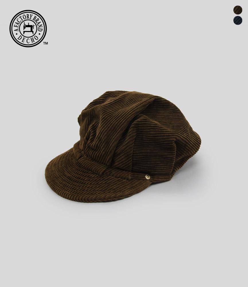 デコー イージーワークキャップ DECHO EASY WORK CAP
