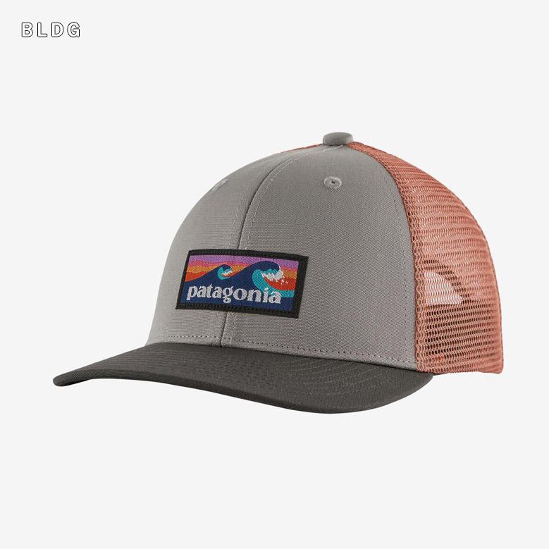 パタゴニア キッズ・トラッカー・ハット Patagonia Kids' Trucker Hat 66032 2020春夏