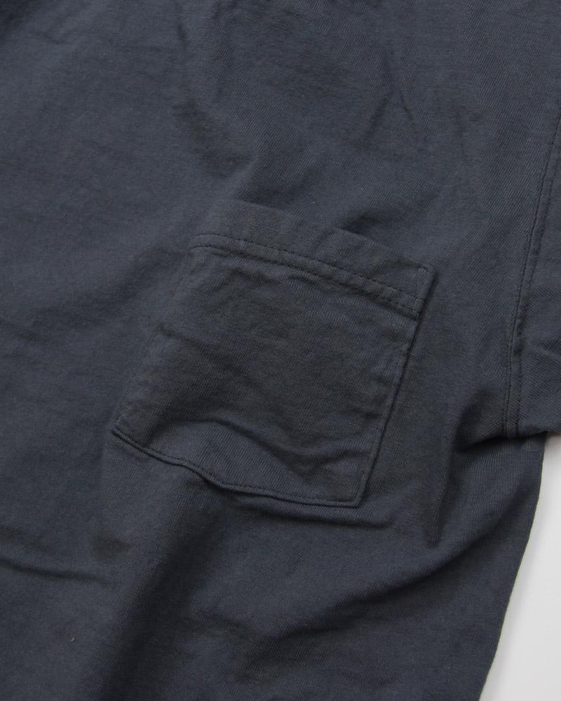 グッドウェア Goodwear S/S POCKET TEE ショートスリーブ ポケットティー