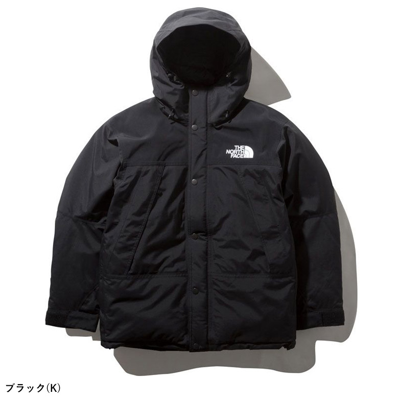 ノースフェイス マウンテンダウンジャケット メンズ THE NORTH FACE Mountain Down Jacket ND91930 2020秋冬