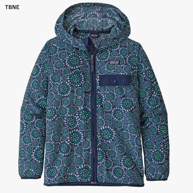 パタゴニア キッズ バギーズ ジャケット patagonia kids baggies jacket 64232