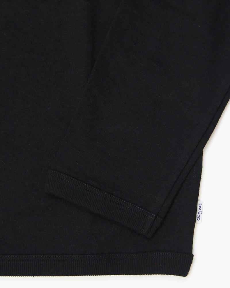 オーチバル オーシバル ORCIVAL レディース クルーネックカーディガン RC-9220