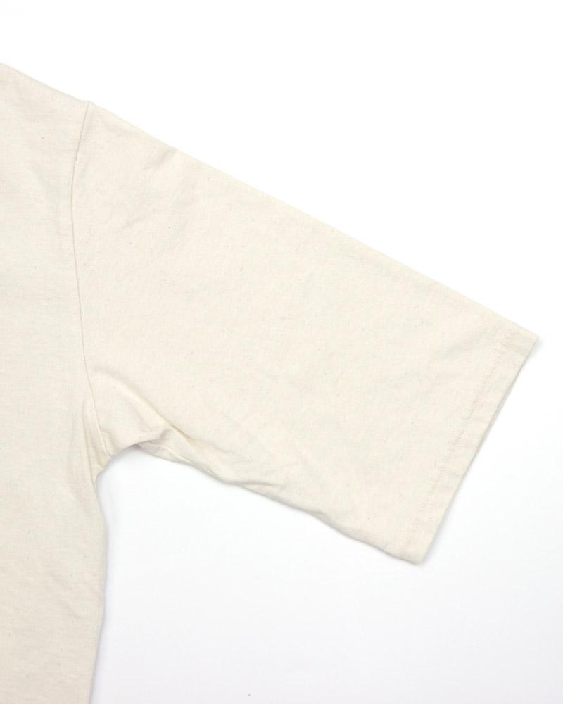 ジャックマン ハーフスリーブTシャツ JACKMAN 1/2 Sleeve T-Shirt JM5930