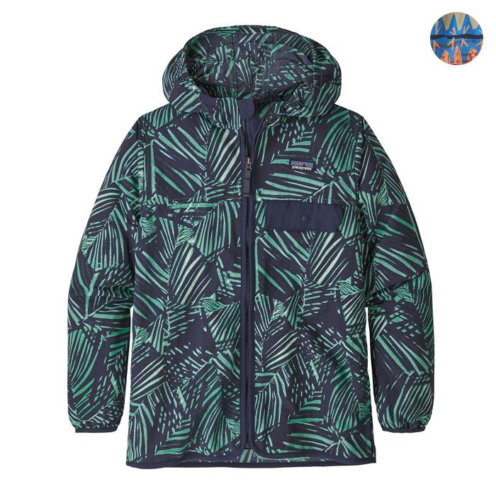 パタゴニア キッズ・バギーズ・ジャケット patagonia Kids' Baggies Jacket 64232