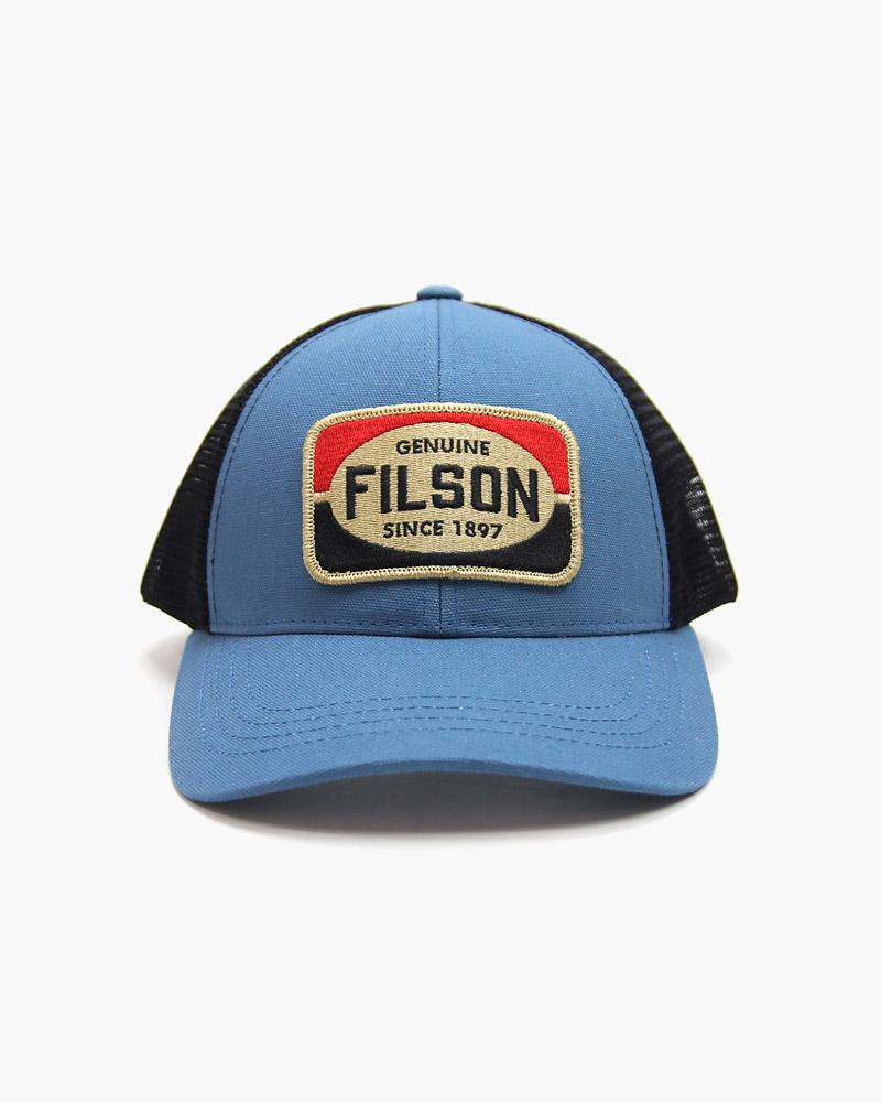 フィルソン メッシュロガーキャップ FILSON Mesh Logger Cap #89204